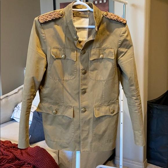 Men's Denim and Supply Ralph Lauren Jacket